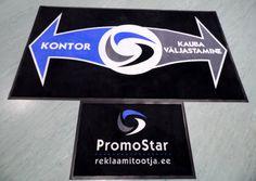 Logovaip logoga Promostar - Reklaamitootja.ee - http://reklaamitootja.ee/126-logovaibad-4576x3251-jpg/