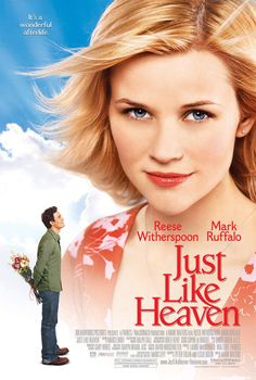#Just_Like_Heaven.(2005) #Reese_Witherspoon,