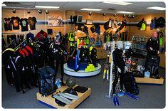 The Dive Shop - Marietta GA: Shop Our Online Store