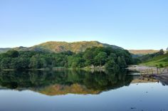 Grasmere, from our walk around it http://www.walklakes.co.uk/walk_75.html