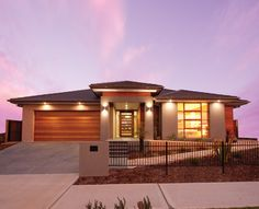 Newstart homes builder building new homes , custom design homes , house and land packages in Queensland Gold Coast and Brisbane. Builders display centres and display homes for all plans and designs. New Home Designs, Cool House Designs, Bathroom Renovations Melbourne, Facade House, House Exteriors, Display Homes, Small House Design, Outdoor Landscaping, Home Builders