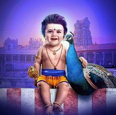 Lord Murugan Wallpapers, Lord Vishnu Wallpapers, Lord Ganesha Paintings, Lord Shiva Painting, Sai Baba Pictures, God Pictures, Indian Goddess, Durga Goddess, Hindu Statues