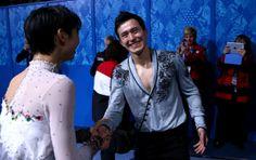 ソチオリンピック・フィギュアスケート男子シングルフリープログラムハイライト