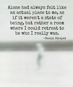 I think I'm an Introvert Great Quotes, Quotes To Live By, Inspirational Quotes, Alone Time Quotes, Fabulous Quotes, Behind Blue Eyes, Stress, Quotable Quotes, Beautiful Words