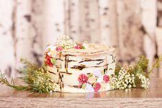 Birch tree cake smash                                                                                                                                                      More
