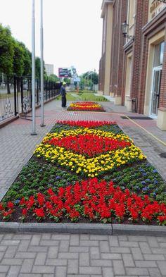 Chelsea Flower Show, Beautiful Gardens, Diy Home Decor, Garden Ideas, Sidewalk, Backyard, Gardening, Decoration, Amazing