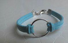 Petits bijoux faits main : un bracelet léger
