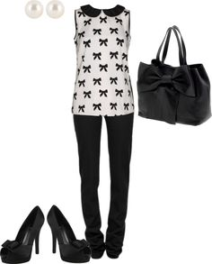 """Please!"" by lillian4418 on Polyvore"