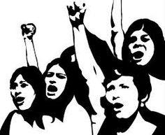 mujeres luchadoras por los derechos humanos - Buscar con Google