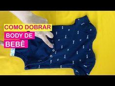 1af243882 Como dobrar Body de bebê → Priscila Sabóia