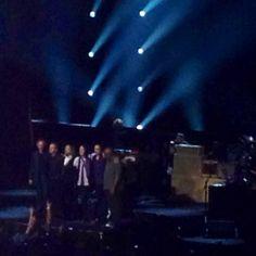 Tom Petty & the Heartbreakers!