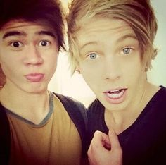 old but adorable :) I love Cake