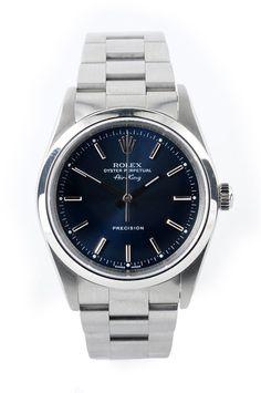 Rolex Air King 8251572 £2795 Rolex Air King, Rolex Watches, Cool Watches, 07c297609947