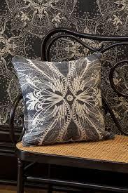 catherine martin lace wallpaper