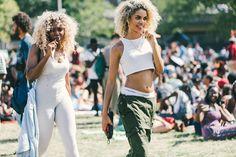 See Photos From Afropunk 2015 | GQ