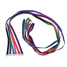 6PCsPack Classic Solid Pet Dog Nylon Leash Slip LeadsDog Pet Grooming Kennel Animal Control Shelter Lead Leash ** Continue to the product at the image link.