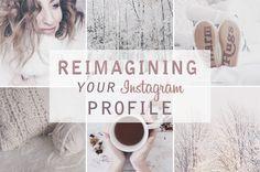 Reimagining Your Instagram Profile | Wonder Forest: Design Your Life.