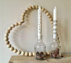 Kaarsen van Rustik Lys