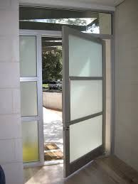 entry pivot door - Google Search