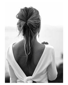 Maravilloso recogido de @sarainstyle  { by @maorlan}. #buenosdías #goodmorning #hairstyle #hairdo #hair #peinado #pigtail #beauty #bohemian #romantic #wedding #weddingday #boda #bride #mariee #invitada #guest #bridetobe #bridal #novia #espaldasinfinitas #style #beautiful #weddinginspiration #hairinspiration #weddinghair #love #like #picoftheday #siempremia