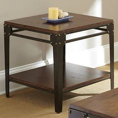 Greyson Living Baxter End Table by