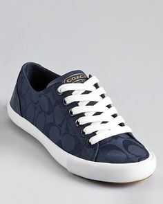 coach- lovely sneakers $80