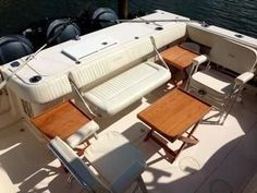 WOOD REPLACEMENT PARTS for vintage Boston Whaler Boats ...
