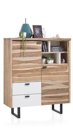 Vista cabinet