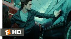 Twilight (3/11) Movie CLIP - The Crash (2008) HD