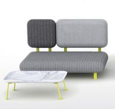 57 Stylish And Creative Sofa Designs | DigsDigs