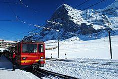 Jungfrau railway - Wikipedia, the free encyclopedia