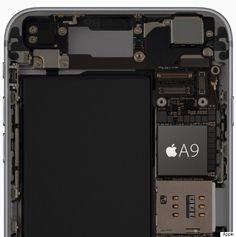 iphone chip