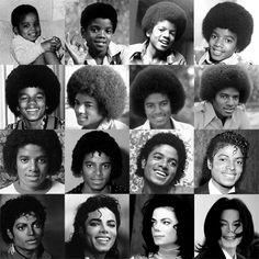 The Man, The Music, The Legend - Michael Jackson (August 29, 1958 – June 25, 2009)