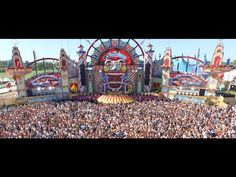 World Of Hardstyle 2016 Spring - YouTube