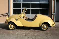 1947 Other Rovin D2