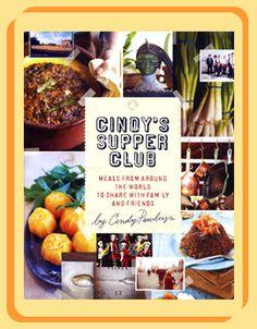 Easy supper club recipes