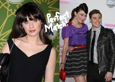 Zooey and Karmin. Might be the best SNL lineup ever.