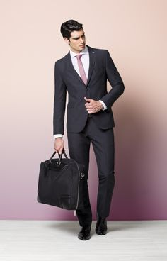 Business casual Mens Spring/Summer   2013 Caramelo follow @KutztownSBDC on twitter!