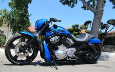 Scarica sfondi Harley-Davidson V-Rod Night Rod Special, 2017 biciclette, supebikes, moto americane, Harley-Davidson