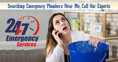Searching for Emergency Plumbers Near Me? Call our experts and get the best solutions without hurting your pocket. Plumbers Near Me, Plumbing Emergency, Searching, It Hurts, Pocket, Search