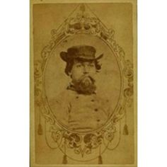 jefferson davis tintype