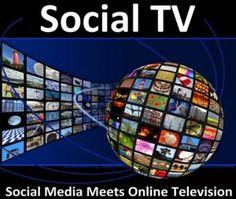 #Social #TV trends