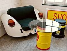 ผลการค้นหารูปภาพสำหรับ oil drum seat