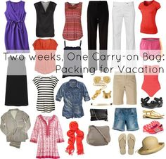 Capsule wardrobe ideas for traveling, day to day,