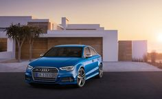The 2017 Audi S3: This Is It