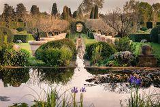 Mediterranean gardens - Les Confines #Provence @Mavie