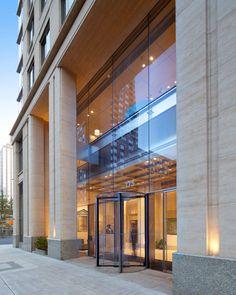 175 West 60th Street | W&W Glass, LLC
