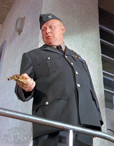 Auric Goldfinger, Goldfinger. http://filmtrailers.net