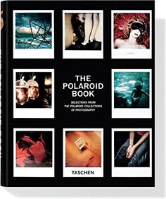 The Polaroid Book (Taschen's 25th Anniversary Special Editions) by Barbara Hitchcock http://www.amazon.com/dp/3836501899/ref=cm_sw_r_pi_dp_bTDpub1CW0980