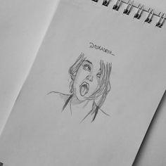 Drih Cavalcante by Mariana May Cry